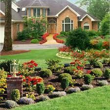 landscape decoration ideas garden ideas