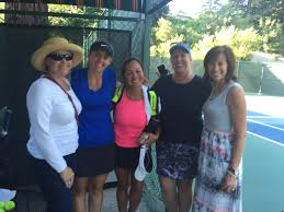 Kari Costas Tennis Update Round Hill Country Club