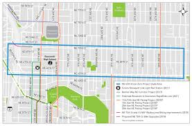 Seattle Traffic Map by Seattle Department Of Transportation North Seattle Greenway