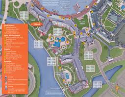 Orange Lake Resort Orlando Map by Index Of Maps Wdw Resorts