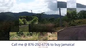 lots for sale pyramid heights ocho rios st ann jamaica youtube
