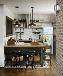 loft kitchen ideas modern minimalist black and white lofts modern apartment loft
