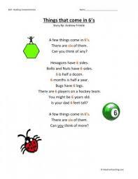 math reading comprehension worksheets