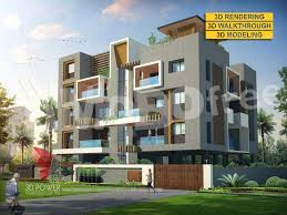 3d apartment visualization in aurangabad other real estate