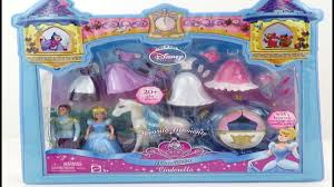 rare polly pocket disney princess cinderella favorite moments