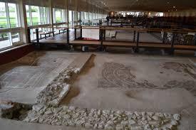fishbourne roman palace floor plan a fine example of rich roman heritage in england juho rännäli