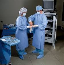 Surgical Gowns And Drapes Aami Level 3 Sterile Surgical Gown Packs Surgical Gowns Packs