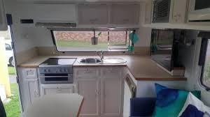 3 Way Bunk Bed Rich Madden U0027s Bunk Bed Mods Everything Caravan U0026 Camping