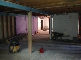 building something of worth work on van orsdel commons has begun