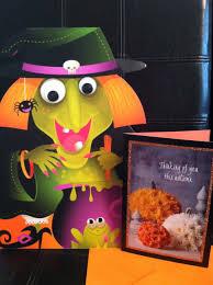 halloween greeting cards hallmark halloween boo giveaway