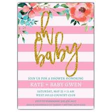 baby shower wording baby shower invitation wording paperstyle