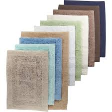 Martha Stewart Bathroom Rugs Martha Stewart Collection Plush Bath Rug Bed Bath Clearance