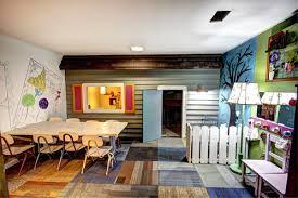 cool basement ideas cool basement ideas for kids fresh on classic midcentury