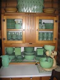 Antique Green Kitchen Cabinets 936 Best Hoosier Cabinets Of Times Past Images On Pinterest