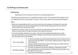 business action plan templates standard sample pdf templa cmerge