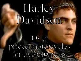 Funny Harley Davidson Memes - suck it quickmeme