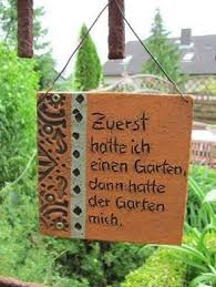 gartensprüche 24 best gartensprüche images on gardens garden signs