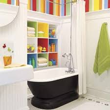 Best Bathroom Ideas Images On Pinterest Bathroom Ideas - Colorful bathroom designs