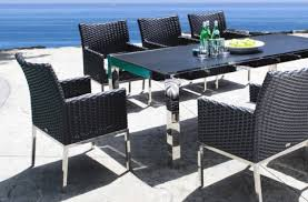 Steel Patio Chairs Stainless Steel Patio Furniture Tropicraft Patio Furniture