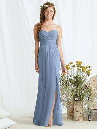 lazaro bridesmaid dresses 29 length fall bridesmaid dresses the overwhelmed