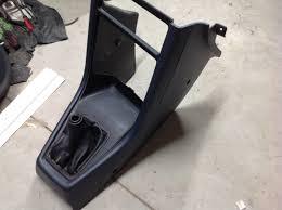 used honda crx consoles u0026 parts for sale