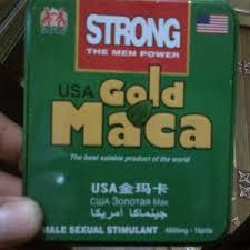 obat kuat gold maca asli obat kuat pria gold maca usa original