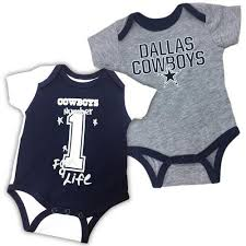 dallas cowboys baby clothes babyfans com u2013 babyfans