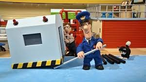 postman pat special delivery service 3x20 postman pat