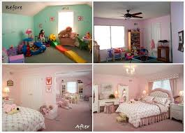 Before And After Bedroom Makeovers - archives dig this design