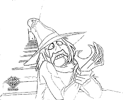 14 images scarecrow lego batman coloring pages lego batman