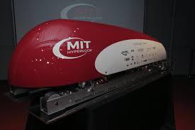 nui galway graduate among team members to unveil new hyperloop pod
