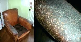 cuir canapé craquelé reparer canape simili cuir reparation canapacs en noir 32 places