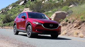 mazda suv range a killer compact crossover the 2017 mazda cx 5 first drive u0026 review