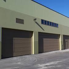 portoni sezionali industriali caselli serramenti portoni sezionali industriali