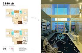 floor plans u2013 westline signature u2013 mangalore