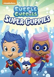 bubble guppies dvd bubble guppies super guppies party food