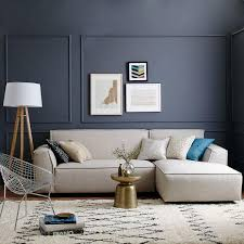 West Elm Sectional Sofa Beregan Sectional I N T E R I O R E X T E R I O R Pinterest