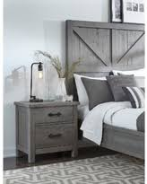 unexpected deals for solid wood nightstands