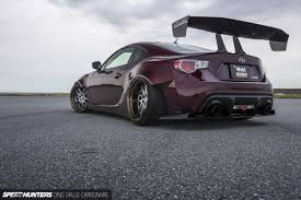 frs scion jdm no cutting corners the weld fr s speedhunters