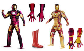 Iron Man Halloween Costume Iron Man Costume Diy Guides Cosplay U0026 Halloween