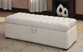 white tufted storage bench types tufted storage bench u2013 home