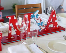 Cat In The Hat Table Centerpieces by 28 Cat In The Hat Table Centerpieces Always Homemade Thing
