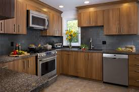 Kitchen Counter Backsplash by Granite Countertop Wireless Kitchen Lights Under Cabinet Tile