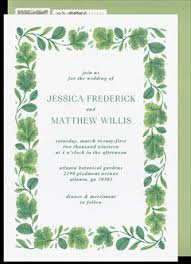 wedding invitation designs wedding invitation designs greenvelope