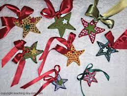 toddler activities salt dough ornaments
