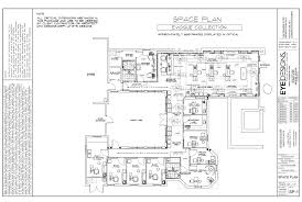 Optometry Office Floor Plans Eye Designs