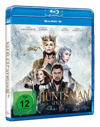 Bad Neighbors Fsk The Huntsman U0026 The Ice Queen Extended Edition 3d Blu Ray