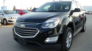 chevy equinox 2017 white 2016 chevrolet equinox lt review youtube