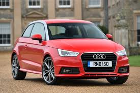 audi a1 sportback 2012 car review honest john