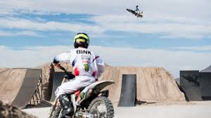 freestyle motocross ramps monster energy fmx high rollers in review welcome to vegas